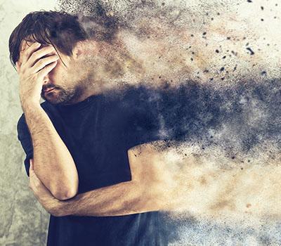 Anxiety, PTSD, Brainspotting